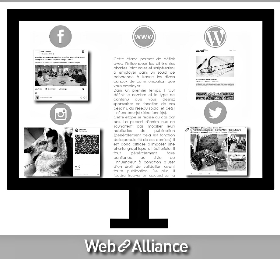 web alliance